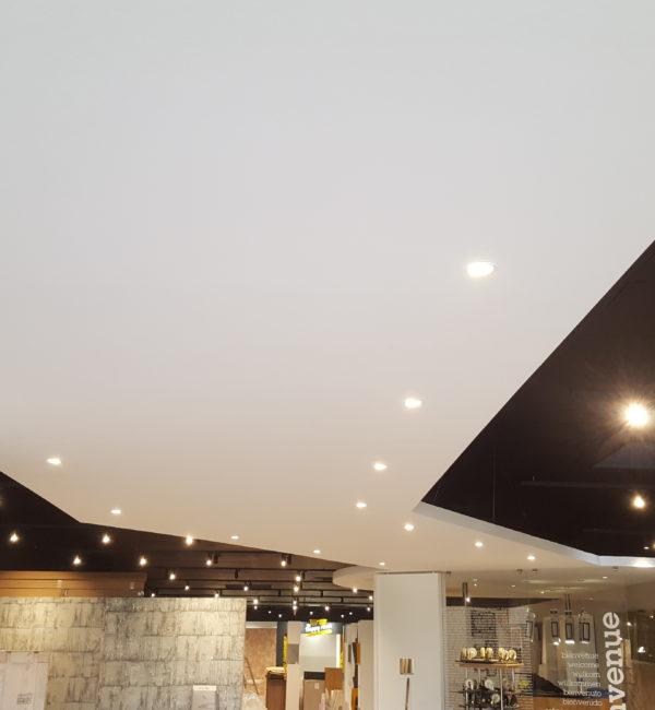 faux plafonds plafitech Meubles Monnier